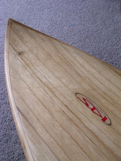KrS surfboards,